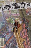 Transmetropolitan (1997) 22
