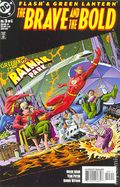 Flash and Green Lantern The Brave and the Bold (1999) 3