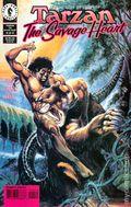 Tarzan The Savage Heart (1999) 4