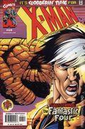 X-Man (1995) 59