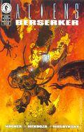Aliens Berserker (1995) 4