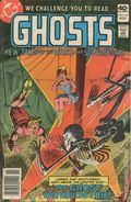 Ghosts (1971-1982 DC) 82
