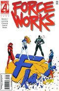 Force Works (1994) 16