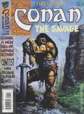 Conan the Savage (1995) 1