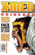X-Men Universe (1999) 4