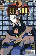 Batman Adventures (1992 1st Series) 22