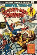 Marvel Team-Up (1972 1st Series) 25