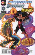 Ultraforce Avengers (1995) Prelude 1
