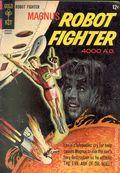 Magnus Robot Fighter (1963 Gold Key) 13