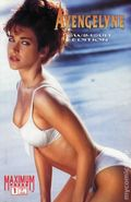 Avengelyne Swimsuit Book (1995) 1A