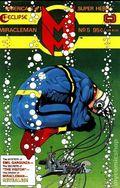 Miracleman (1985) 5