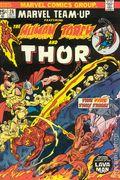Marvel Team-Up (1972 1st Series) 26