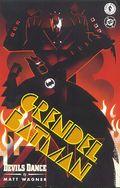 Batman Grendel II (1996) 2