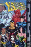 X-Men 2099 (1993) 25D