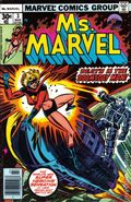 Ms. Marvel (1977 1st Series) 3