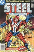Steel the Indestructible Man (1978) 1