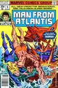 Man from Atlantis (1978) 5