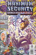 Maximum Security Dangerous Planet (2000) 1