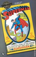 Millennium Edition Superman (2000) 1A