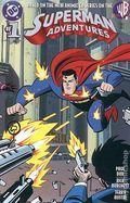 Superman Adventures (1996) 1