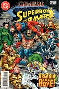 Superboy and the Ravers (1996) 14