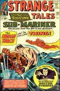 Strange Tales (1951-1976 1st Series) 125