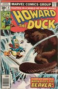 Howard the Duck (1976 1st Series) 9