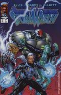 Stormwatch (1993 1st Series) 42