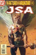 JSA (1999) 23