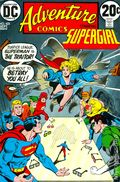 Adventure Comics (1938 1st Series) 423
