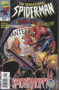 Sensational Spider-Man (1996 1st Series) 25A
