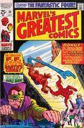 Marvel's Greatest Comics (1969) 23