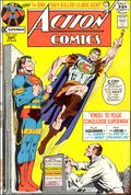 Action Comics (1938 DC) 404