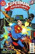Superman Adventures (1996) 22