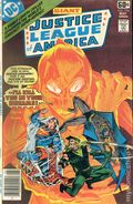 Justice League of America (1960 1st Series) 154