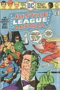 Justice League of America (1960 1st Series) 125