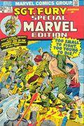 Special Marvel Edition (1971) 13