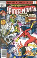 Spider-Woman (1978-1983 1st Series) 2