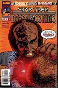 Star Trek Deep Space Nine (1996 Marvel) 14