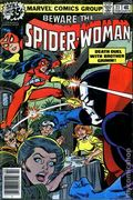 Spider-Woman (1978-1983 1st Series) 11