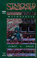 Starchild Mythopolis (1997) 2
