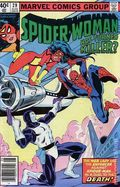 Spider-Woman (1978-1983 1st Series) 29