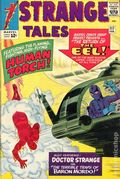 Strange Tales (1951-1976 1st Series) 117