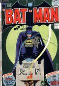 Batman (1940) 242