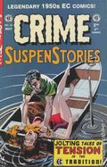 Crime Suspenstories (1992 Russ Cochran/Gemstone) 23