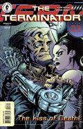 Terminator (1998 2nd Series Dark Horse) 3