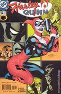 Harley Quinn (2000) 12