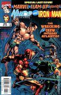 Marvel Team-Up (1997 2nd Series) 11