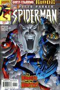 Peter Parker Spider-Man (1999) 7