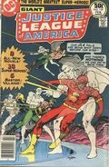 Justice League of America (1960 1st Series) 139